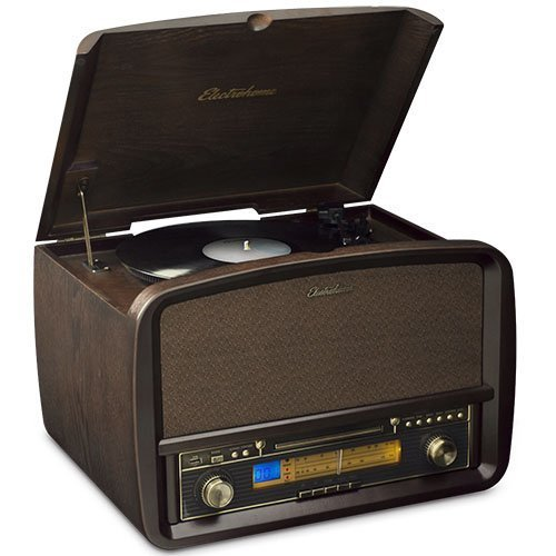 Top 10 Best Portable Record Players In 2020 Reviews