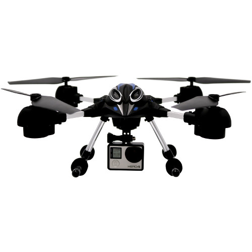 Top 10 Best Drone For GoPros In 2020 Reviews