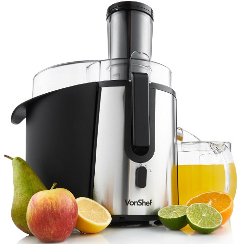 Top 10 Best Juicer To Buy  in 2020 Reviews