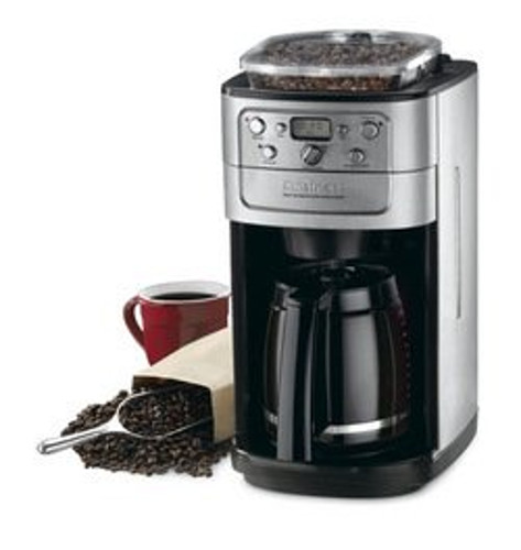 Top 10 Best Coffee Makers With Grinder in 2020 Reviews