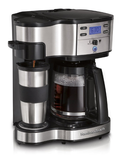 Top 10 Best Grind and Brew Coffee Makers in 2020 reviews