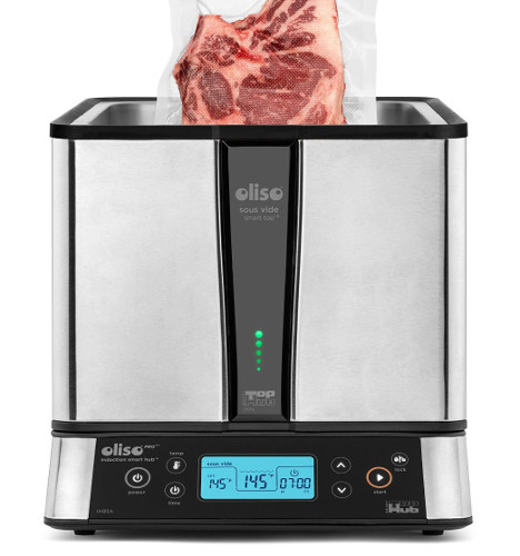 Top 10 Best Sous Vide Machines in 2020 Reviews