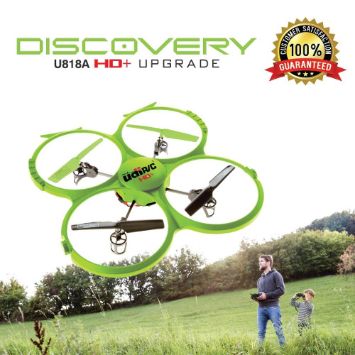 Top 10  Best Quadcopters Under $100 in 2020 Reviews