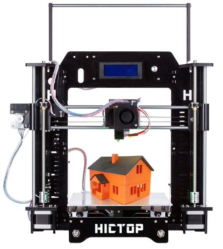 Top 10 Best 3d printers under $500 in 2020 reviews