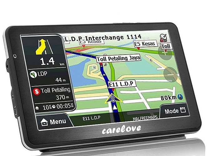 Top 10 Best GPS for truckers in 2020 reviews