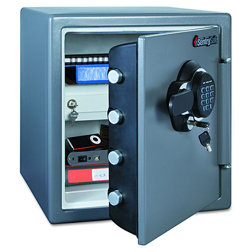 Top 10 Best Fireproof Safes in 2020 review
