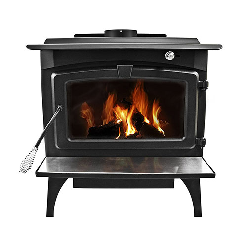 Top 10 Best Wood Burning Stoves in 2020 Review