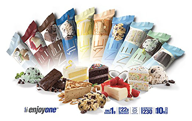 Top 10 Best Protein Bars on Sale in 2020 Reviews