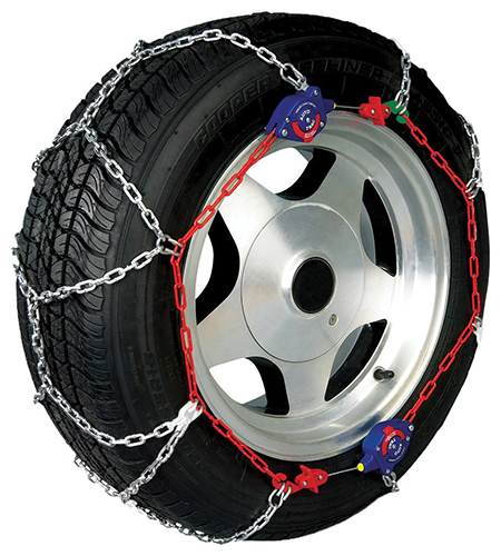 Top 10 Best Snow Chains for Cars in 2020 Reviews