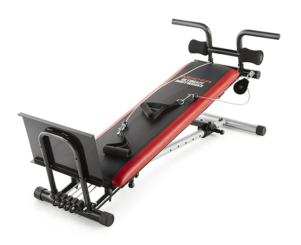 Top 10 Best Weider Home Gym in 2020 Reviews