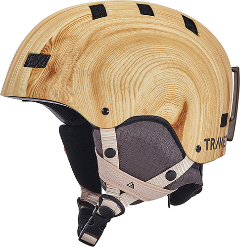 Top 10 Best Snowboard Helmets in 2020 Reviews