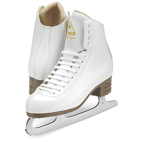 Best Figure Skates For Beginners
