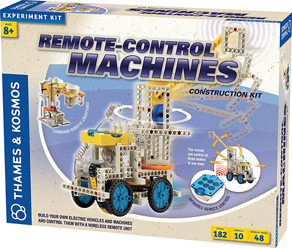 Top 10 Best Robotic Kits For Kids In 2020 Reviews