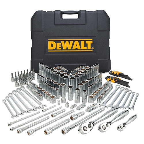 Top 10 Best Socket Sets For Mechanic In 2020 Reviews