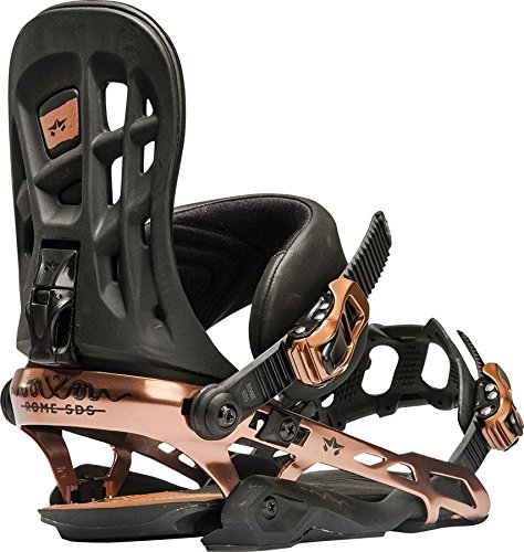 Best Snowboard Bindings For Beginners