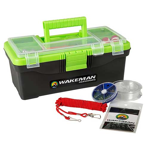 TOP 10 BEST TACKLE BOXES FOR FISHING IN 2020 REVIEWS