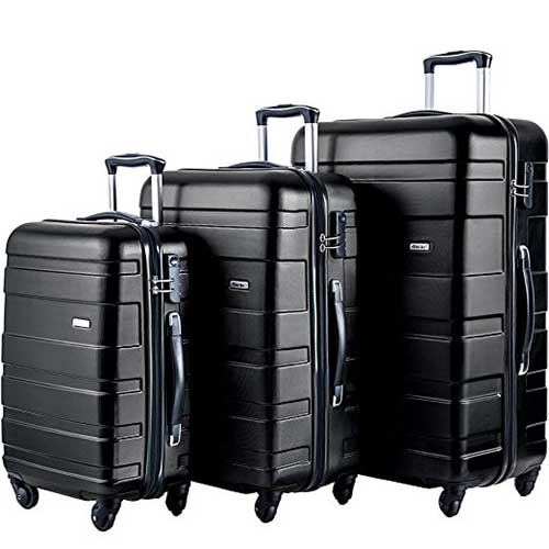 TOP 10 BEST LUGGAGE FOR INTERNATIONAL TRAVEL UNDER 100 IN 2020 REVIEWS