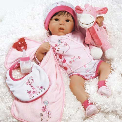 TOP 10 BEST BABY DOLLS FOR 2 YEARS OLD IN 2020 REVIEWS