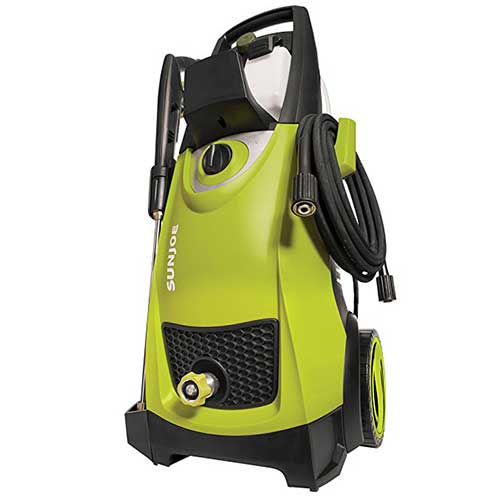 TOP 10 BEST ELECTRIC PRESSURE WASHER UNDER 150 IN 2020 REVIEWS