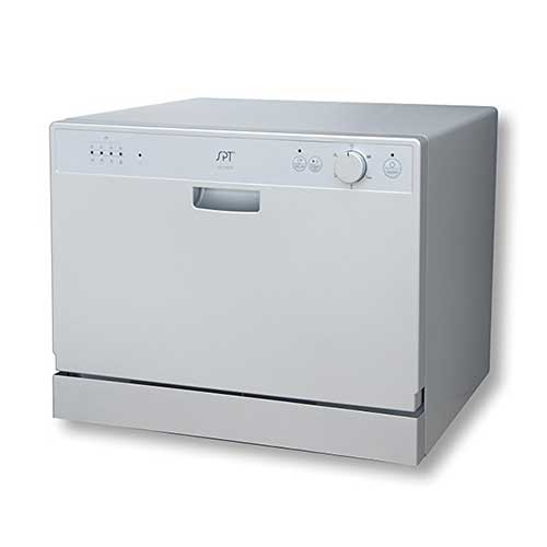 TOP 9 BEST COUNTERTOP DISHWASHERS UNDER 500 IN 2020 REVIEWS