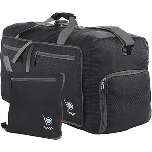 TOP 10 BEST DUFFLE BAGS FOR TRAVEL IN 2020 REVIEWS