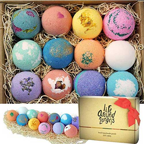 TOP 10 BEST BATH BOMBS IN 2020 REVIEWS