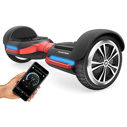 TOP 10 BEST HOVERBOARDS UNDER 300 IN 2020 REVIEWS