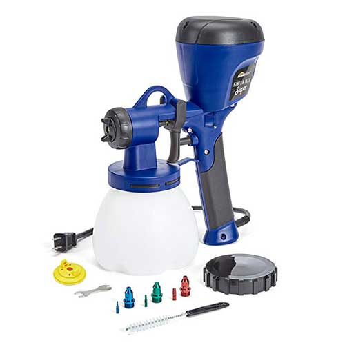 TOP 10 BEST HVLP PAINT SPRAYERS IN 2020 REVIEWS