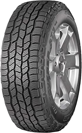4. Cooper Discoverer AT3 4S All-Season 235/65R17 108T Tire