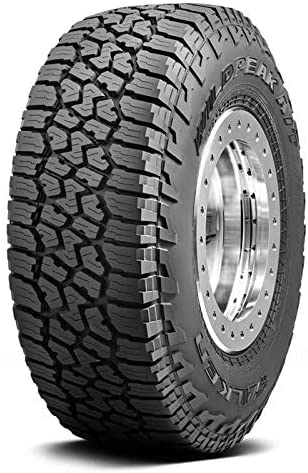 Top 10 Best All Terrain Tires For Snow And Ice In 2020 Reviews