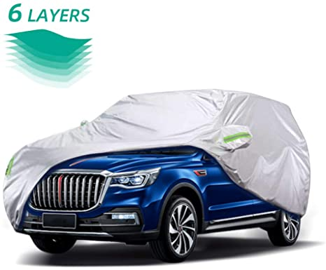 Top 10 Best Hail Proof Car Cover in 2020 Reviews