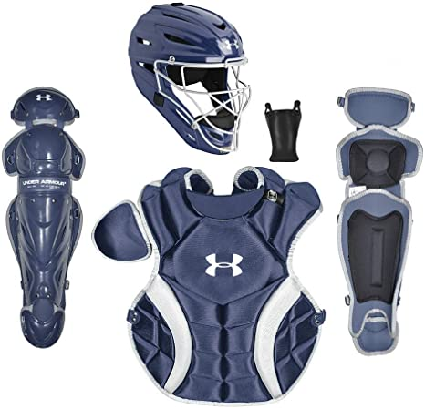 Top 10 Best Youth Catcher's Gear Sets in 2020 Reviews