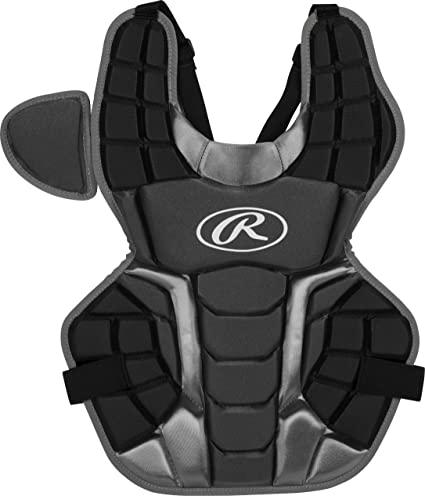 7. Rawlings Intermediate Renegade 2.0 Catcher Set