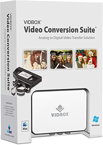 2. VIDBOX Video Conversion Suite (2020)