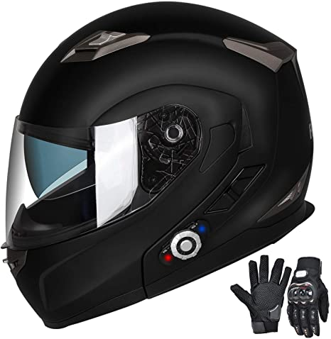 Top 10 Best Full Face Modular Helmets in 2021 Reviews